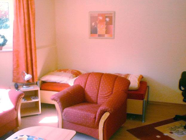 Ferienwohnung Bissendorf - komfortabel und modern eingerichtet